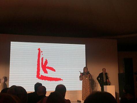 Таус Махачева— лауреат премии Кандинского в категории «Молодой художник. Проект года»