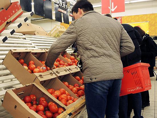 В России не проверяют продукты на полторы тысячи пестицидов