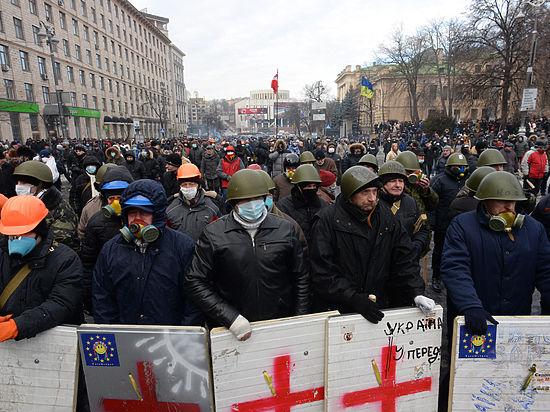 Московский суд устанавливает факт госпереворота на Украине