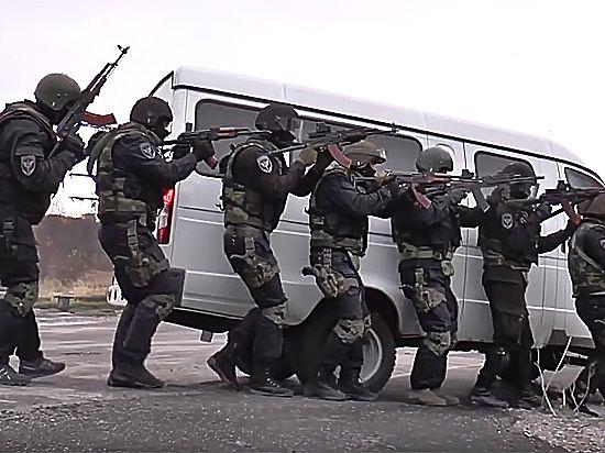 Готовившую теракты нановогодние праздники банду обезвредили в столице России