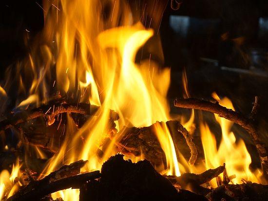 По дороге из Африки предки современных людей разучились добывать огонь