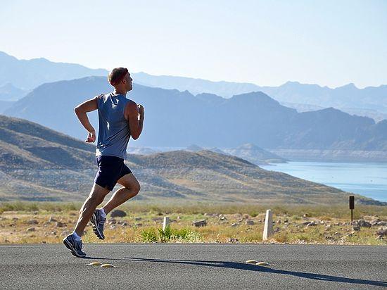 Доказана польза бега для мозга