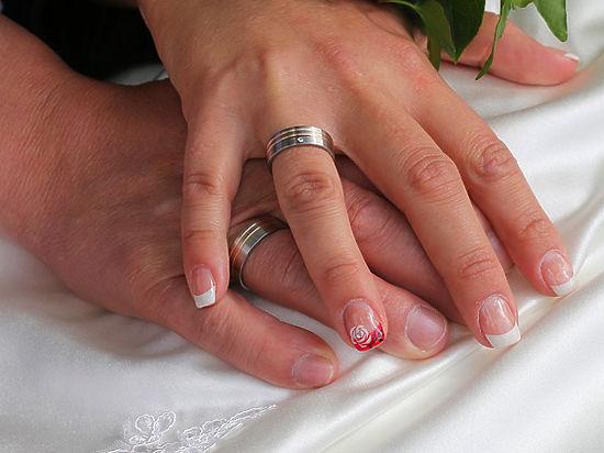 Как правильно носить кольцо обручальное