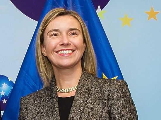 EC небудет вводить санкции против Российской Федерации из-за Сирии