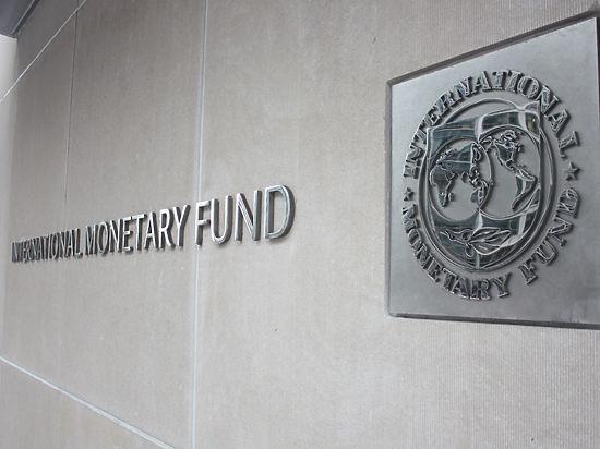 357988109 7086588 - МВФ подтолкнул Украину к дефолту