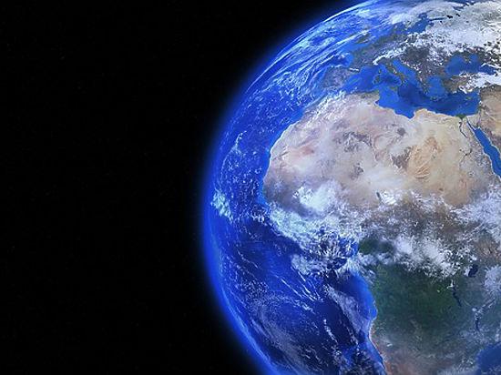 Метеориты из Антарктиды помогли понять, как появилась жизнь на Земле