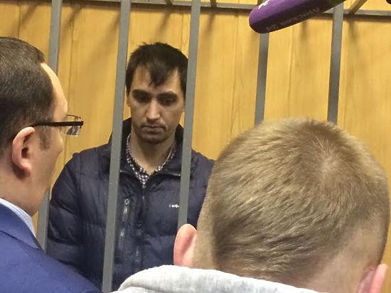 Арестованы четверо подозреваемых в подготовке терактов в Москве