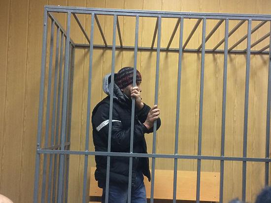Суд арестовал четверых подозреваемых вподготовке серии терактов в столице России