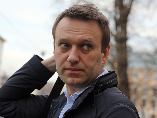 Bloomberg узнал о благоприятной реакции Кремля навыдвижение Навального