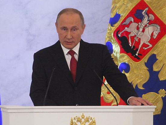 Путин назвал причину захвата Пальмиры боевиками ИГ