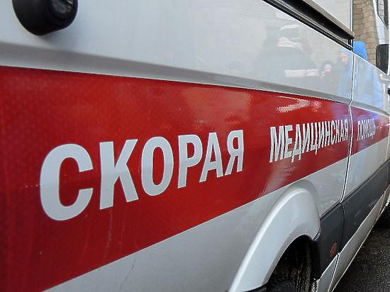ВДТП под Псковом погибли 5 человек