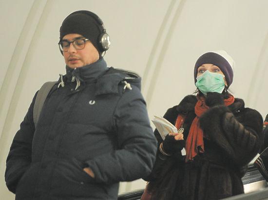 Постране «гуляет» неменее 30 вирусов— Грипп вгосударстве Украина