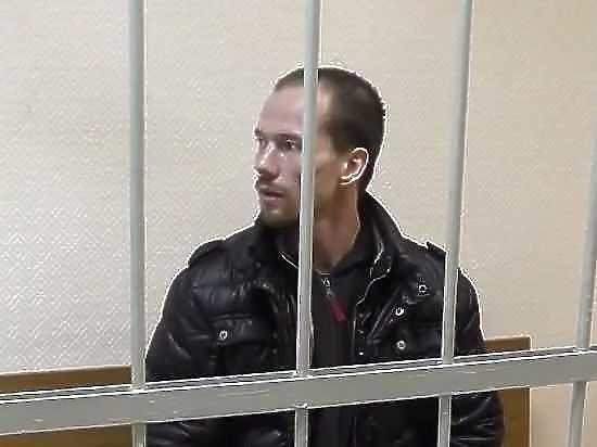 ФСИН может подать иск овозмещении ущерба в млн руб. против Дадина
