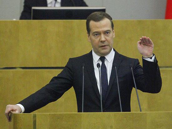 Фракция «Единой России» в государственной думе подводит результаты осенней сессии