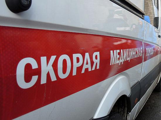 В Подмосковье полицейского расстреляли во время бытового конфликта