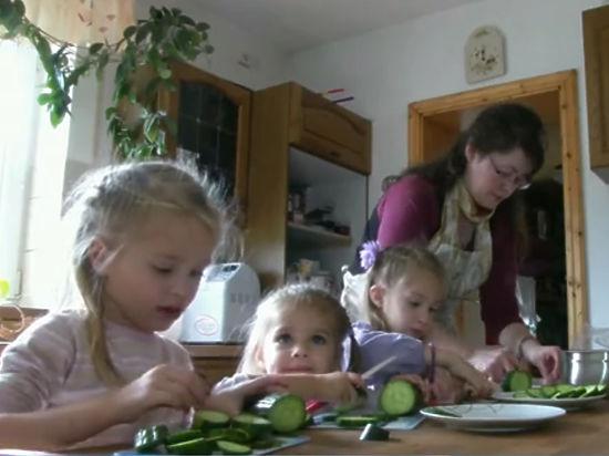 Сексуальное воспитание в германии арест отца