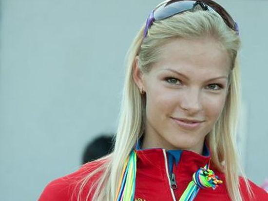 IAAF допустила прыгунью Клишину до всех международных соревнований