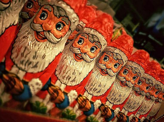 Дети перестают верить в Деда Мороза раньше, чем кажется родителям