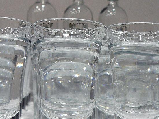 ВИркутске ототравления контрафактной водкой погибла женщина— Эпидемия продолжается