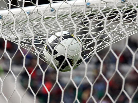 Сборная Российской Федерации обновила антирекорд врейтинге ФИФА