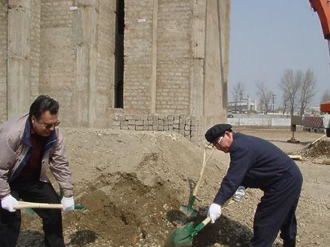 В Северной Корее показали редкие фотографии российского посла Андрея Карлова