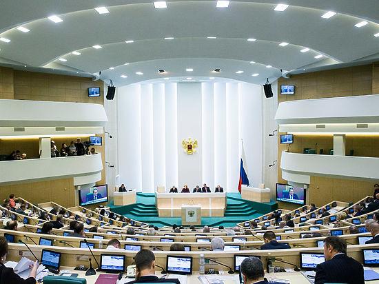 Пушков: СФпризовет иностранных депутатов расценивать оправдание терактов как пассивный терроризм