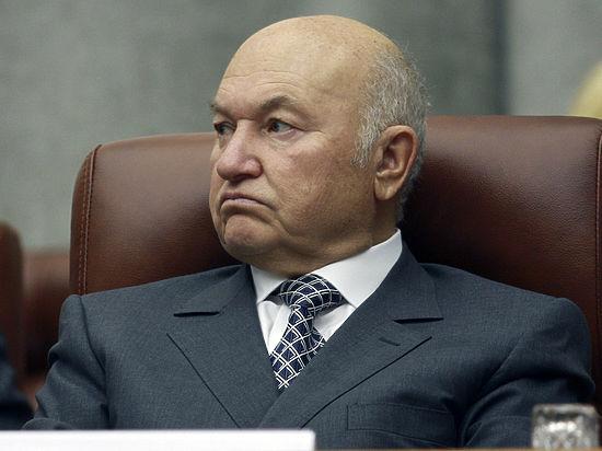 СМИ проинформировали  о медицинской  смерти прежнего  главы города  столицы  Лужкова