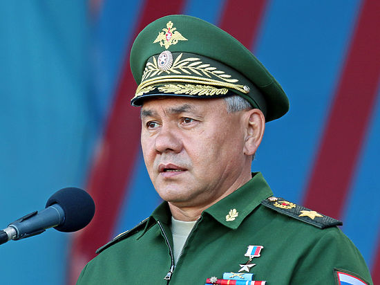 Шойгу: Операция повыводу боевиков изАлеппо завершена