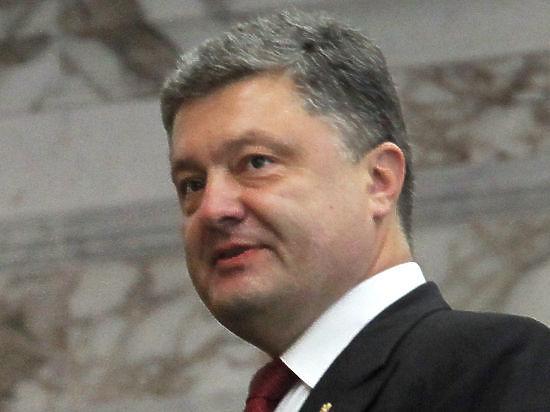 Time обнародовал компромат наПорошенко— Коррупционный лидер Украины