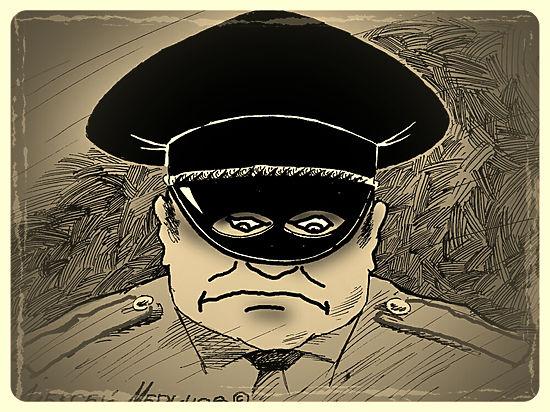 Борцы с преступностью становятся преступниками