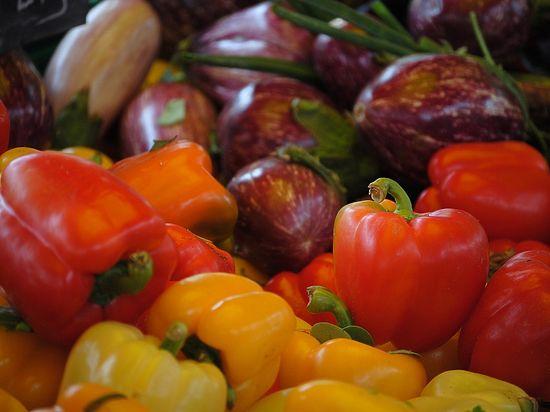Турецкие овощи не созрели для возвращения в Россию
