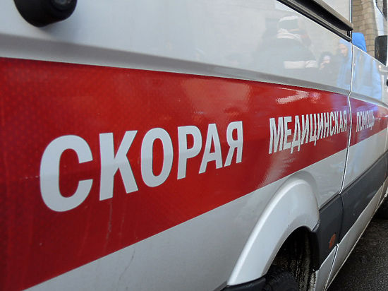Глава управления «Роснефти» Еровинкин скончался за рулем в центре Москвы
