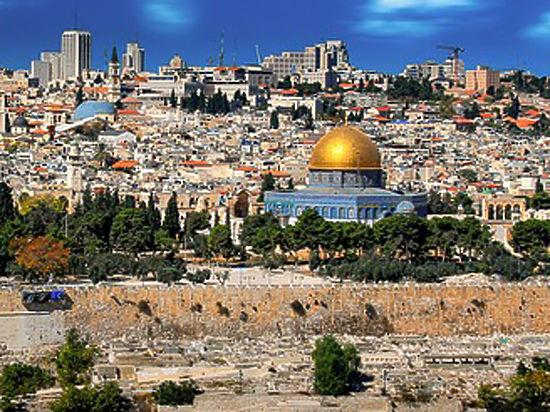 ВИерусалиме найдена древнейшая именная каменная чаша