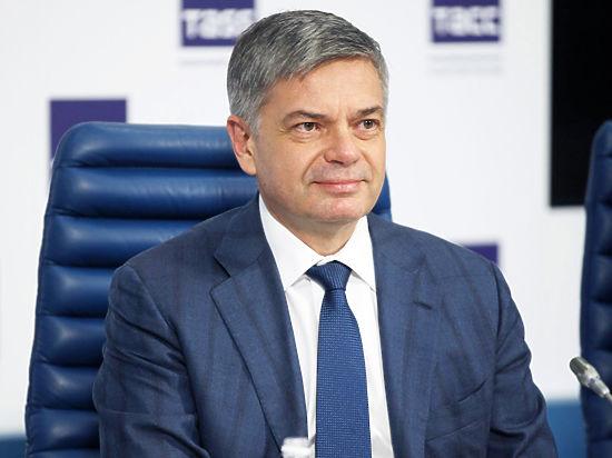 Переизбран президент Федерации гандбола РФ