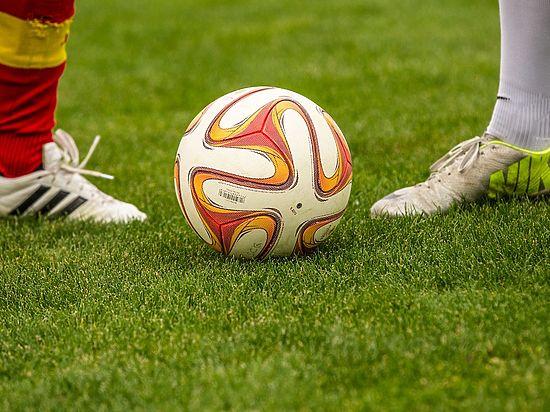 В Саранске «погасили» футбольные марки