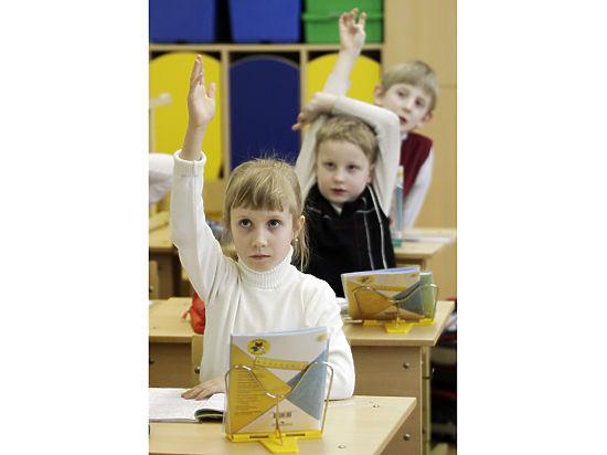 Ученые сравнили уровень знаний школьниковРФ и Великобритании