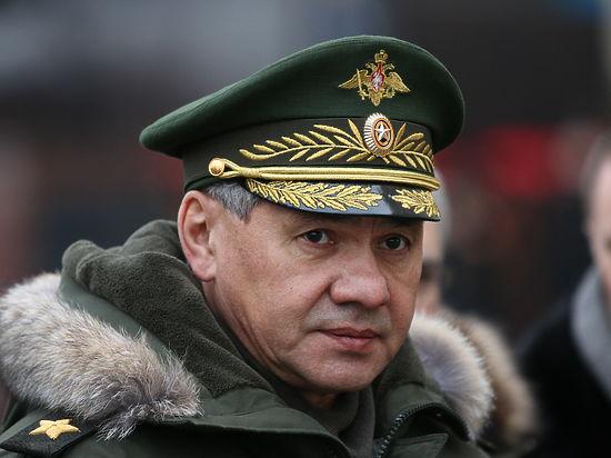 Шойгу распорядился выделить 70 квартир ансамблю имени Александрова
