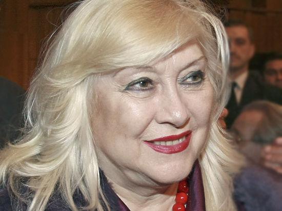 Ирину Мирошниченко проверят на наличие онкологии