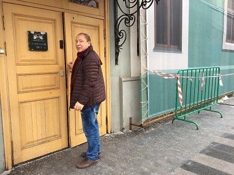 Вреконструкцию «Школы актуальной для нашего времени пьесы» вложат неменее 577 млн руб
