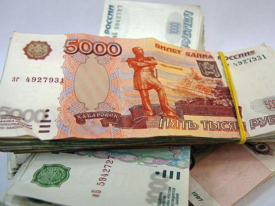 В Российской Федерации дамские заработной платы менее мужских на10-30 тыс. руб.