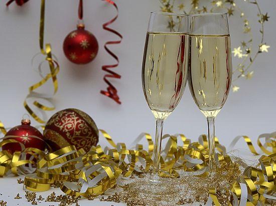 Психологи дали три главных совета для счастья в Новом году
