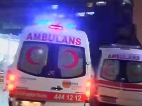 Теракт в клубе «Рейна»: это был расстрел светской жизни Стамбула