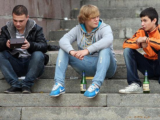 Поручение Путина: криминализацию подростковой среды снизит социальная работа
