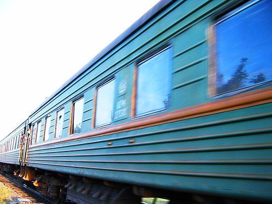 На железнодорожных путях возле «Армады» в Оренбурге найдено тело мужчины