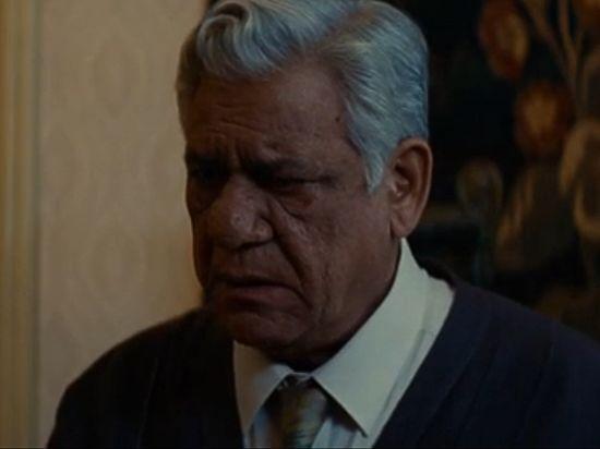Ом Пури умер, а с ним индийское кино для россиян