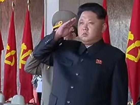 США и Южная Корея отрабатывают убийство Ким Чен Ына