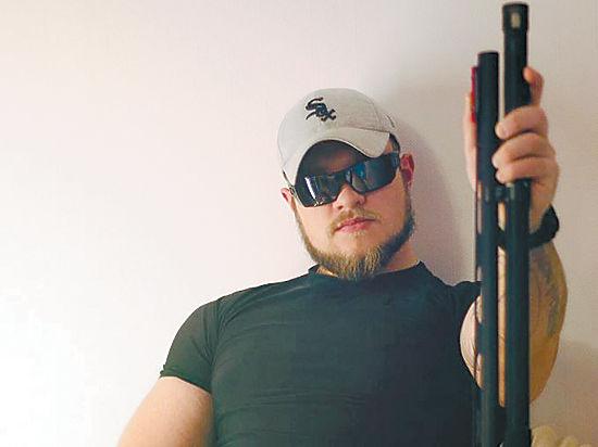 В российской столице впроцессе задержания застрелился подозреваемый