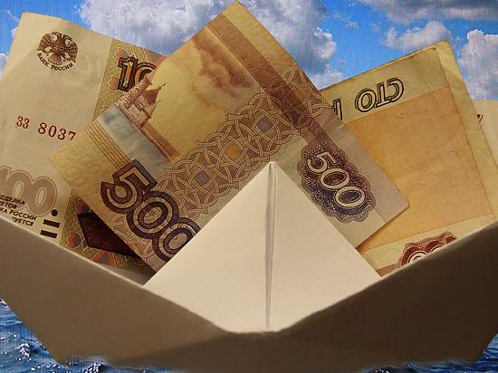 Новогодние праздники обошлись экономике России в триллион рублей