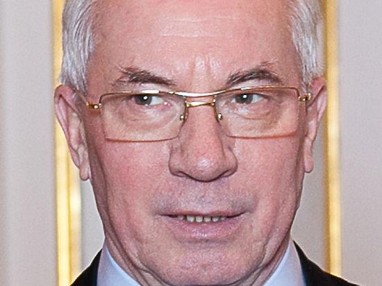 Правительство Украины в изгнании: Азаров захотел из Москвы взять Донбасс