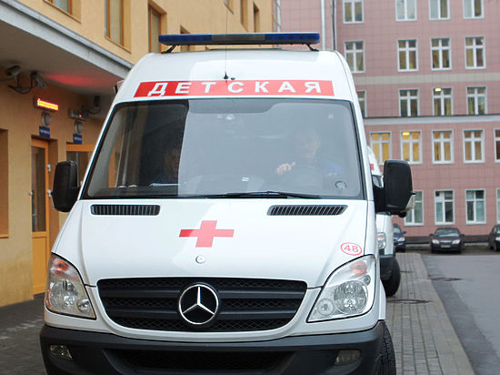 В Красноярске после обрезания скончался трехлетний мальчик